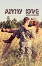 Army love by MikeyMouseka