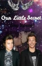 Our Little Secret (Larry Stylinson) {TERMINADA} (EDITANDO) by MrsIrwinClifford