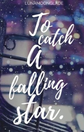 To Catch a Falling Star  On Hold  by LunaMoonglade
