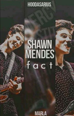 shawn mendes facts by hoodasarius