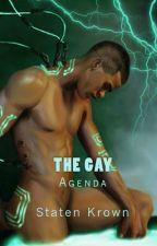 The Gay Agenda MxM by Vigi12