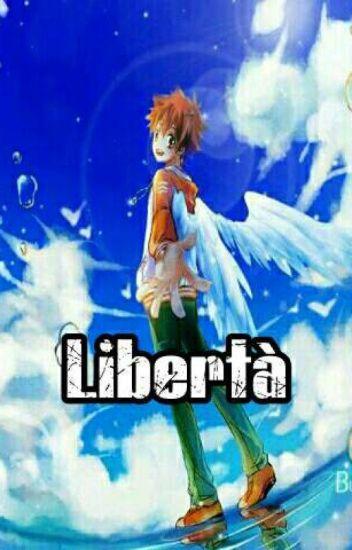 libertà [[Omegaverse]]