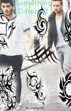 Something Different (Ziam BoyxBoy/ Punk Liam/ Punk Harry) by giggles1295