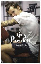 Boy Problem. (l.s) ⚫ TRADUCCIÓN ⚫ by ilarry_12