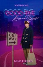 Goodbye BaekHyun ✈ ChanBaek ✈ by mind_closed