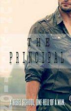 The Principal (Principal/Student Relationship) by Junivolution