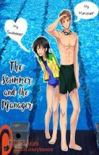 The Swimmer and the Manager by PHMMoura