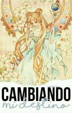 CAMBIANDO MI DESTINO by inushay