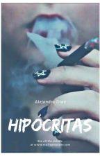 ¡Hipócritas! by Aisha_Nights