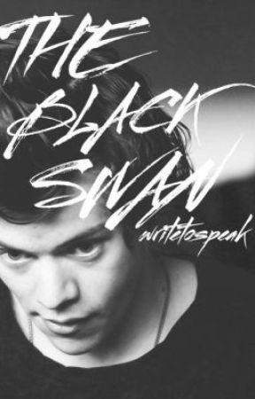 The Black Swan - (R) Completed by writetospeak