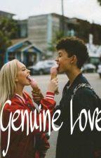 Genuine Love  by dy_mhrn