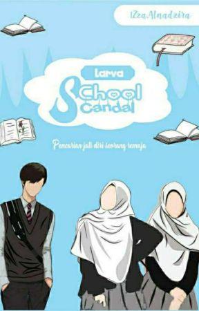 School Scandal 15 Virus Merah Jambu Wattpad