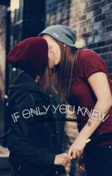 If Only You Knew.... (GxG)