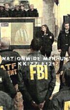 Nationwide Manhunt by Kkizzle1217