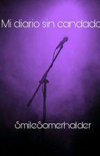 Mi diario sin candado. by SmileSomerhalder