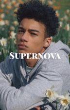 Supernova ▽ X-MEN by astronautic-