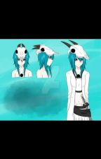Why did I reincarnate as an arrancar in a wuxia world!? by Akuma-Writer