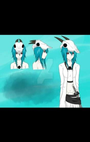 Why did I reincarnate as an arrancar in a wuxia world!? - Akuma