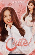 Cute! ┊Satzu by HIRAINUDES