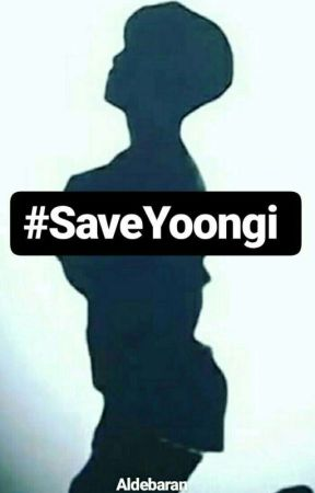 #SaveYoongi (Myg + Pjm) by Aldebaraan_