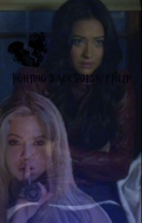 Fighting back doesn't help (EMISON) by DownTownKat
