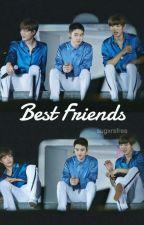 Best Friends (ChanKaisoo) by sugxrsfree