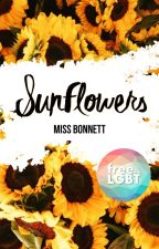 Sunflowers (Peter's Story) MXM by MissBonnett