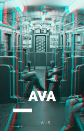 Ava. (GirlxGirl) by psychvsis_
