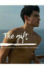 The gift ;; aguslina by odetoashlxy
