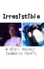Irresistible by seaworldlover