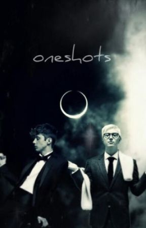 Mysterious Nights (Troyler oneshots)  by Chibiipie