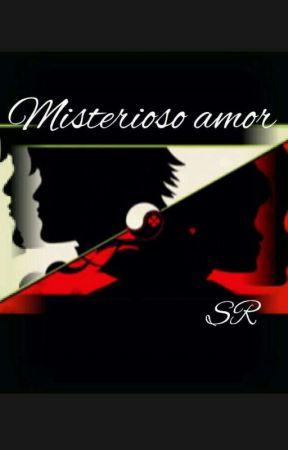 Misterioso Amor by SaraRavens27