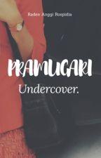 Pramugari Undercover. by anggirospidia