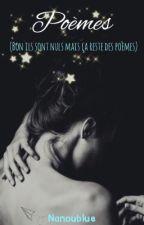 Poèmes  by NanouBlue