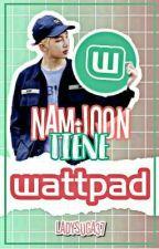 Namjoon tiene Wattpad [Edición] by LadySuga37