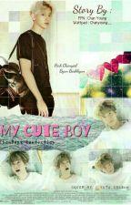 My Cute Boy | ChanBaek by Chanyoungg__