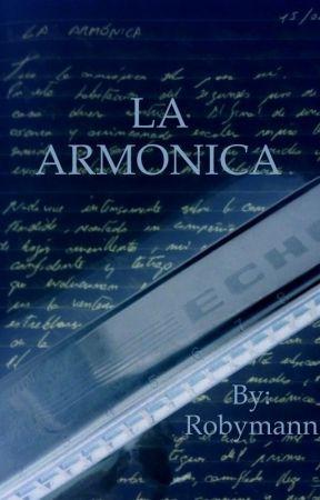 La armónica  by Robymann