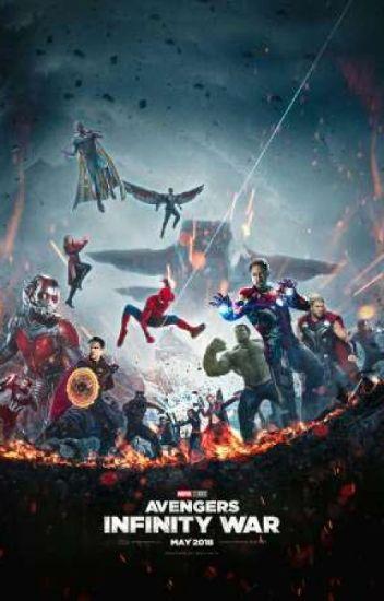 Ready For War [Avengers x Reader/Bucky x Reader x Loki
