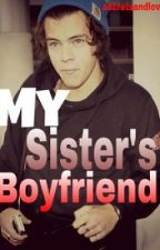 My Sisters Boyfriend by secretsandlove