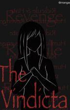 Hetalia X Reader: The Vindicta by Mangaomi