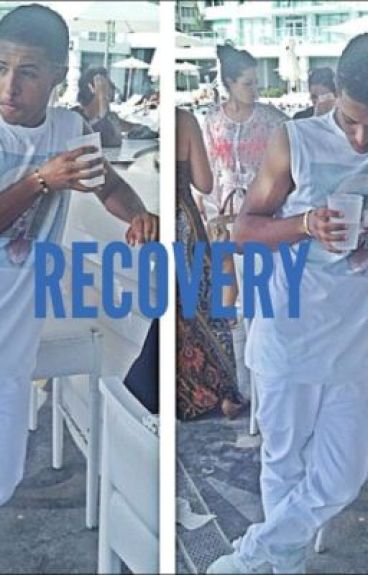 Recovery (A Diggy & Yn Trilogy)