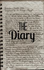 The Diary by turn-the-pages