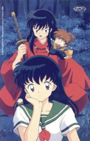 97 Gambar Anime Keren Inuyasha Terbaik
