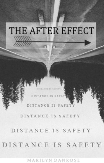 The After Effect    short story series: book #1