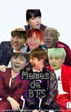 Memes De BTS  by Arizled