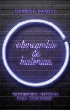 Intercambio de historias by CarrotFamily