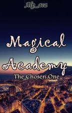 MAGICAL ACADEMY   by BaeKimPark