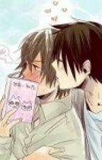 Un Amor De Verano (Gay/Yaoi) by ke_ja123