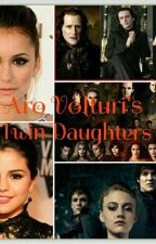 aro volturis twin daughter's (alec and demitri love story) by Jessie_by_essie
