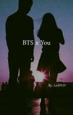 BTS - Imaginas ♡️ by LerD939